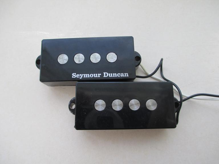 Продаю/Меняю Бас-гитарный звукосниматель Seymour Duncan