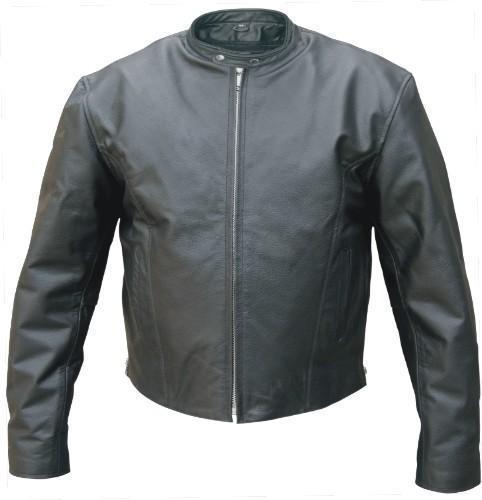 Интересуют куртяки из толстой кожи, приталенные, по типу летных.